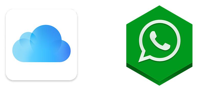 Как восстановить Whatsapp на iPhone