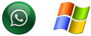 Whatsapp и Windows XP
