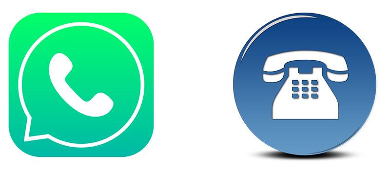 Какие телефоны поддерживают Whatsapp
