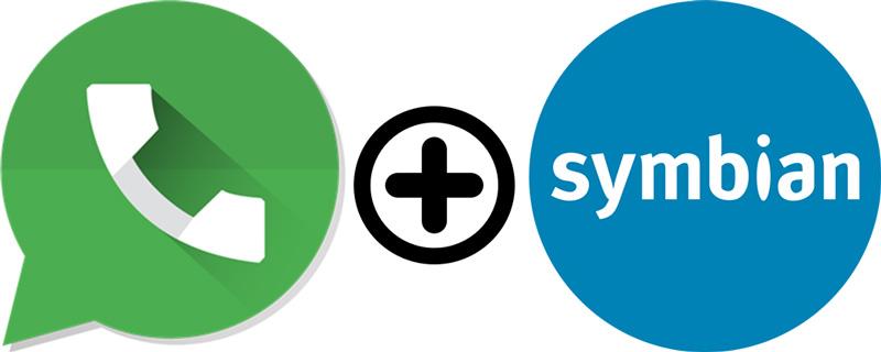 Whatsapp для Symbian