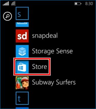 Войти в Microsoft