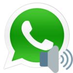 Звук в WhatsApp — установка и настройка звука в приложении