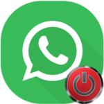 Как на время отключить WhatsApp на телефоне