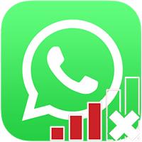 Отключить WhatsApp