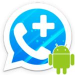 Скачать дополнение WhatsApp Plus для Android бесплатно