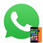 Скачать WhatsApp для Nokia Lumia 510/520/525/530/532/535/550