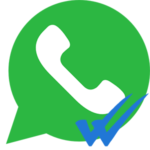Что означают галочки рядом с сообщениями в WhatsApp