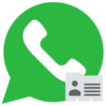 Как изменить имя контакта в приложении WhatsApp