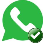 Как установить картинку на статус в WhatsApp