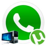 WhatsApp для компьютера — скачать бесплатно через торрент