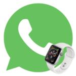 Как установить WhatsApp на Apple Watch — пошаговая инструкция