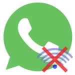 Как работает WhatsApp на телефоне без интернета