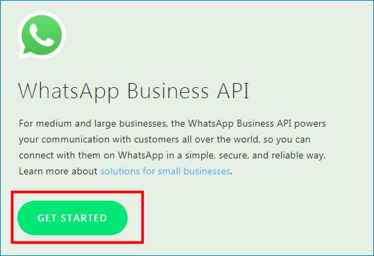 Начать использовать WhatsApp Web