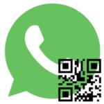 Как просканировать QR-код в WhatsApp на компьютере
