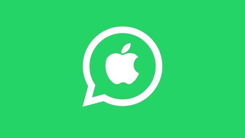 Работа с Ватсап на iOS