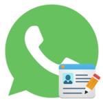 WhatsApp — регистрация аккаунта в мессенджере