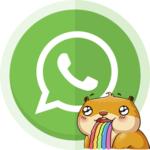 Скачать бесплатно стикеры для мессенджера WhatsApp