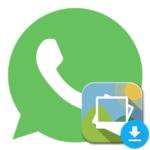 Как сохранять фотографии с WhatsApp на телефон