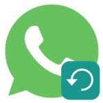 Как в WhatsApp восстановить удаленное фото