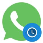 Как скрыть время посещения в WhatsApp — помощь пользователям